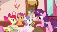 "Sugar Belle ""the last one should just say"" S9E23"