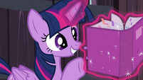 """Twilight """"really listening to each other"""" S5E23"""