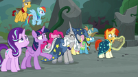 Twilight -I only figured out how to bring you back- S7E26