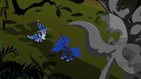 Twilight and Luna 2 S2E04