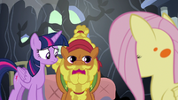 Cattail -we've tried everything- S7E20