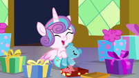 Flurry Heart laughing adorably S7E3