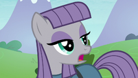 """Maud Pie """"introduce Pinkie to your pet"""" S8E3"""