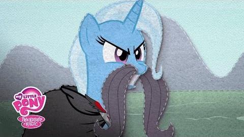 My_Little_Pony_Polska_-_'Wszystko_o_Alicorns'_Ep.3_Baby_Flurry_Heart's_Heartfelt_Scrapbook