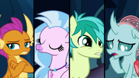 """Ocellus """"what would Headmare Twilight want?"""" S9E3"""
