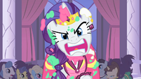 "Rarity ""most uncharming prince"" S1E26"