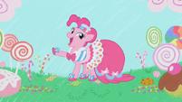 S01E14 Galowa suknia Pinkie Pie