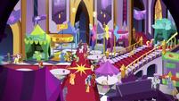 S05E10 Wielki Equestriański Szczyt