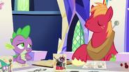 S06E17 Postać Big Macintosha