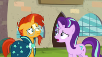 """Starlight """"you don't think that's it"""" S8E8"""