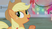 Applejack -we've been doin' everythin' your way- S5E20