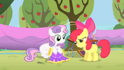 Power Tools Sweetie Belle Apple Bloom.png