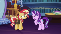 Starlight Glimmer -learn as much as I can- EGS3
