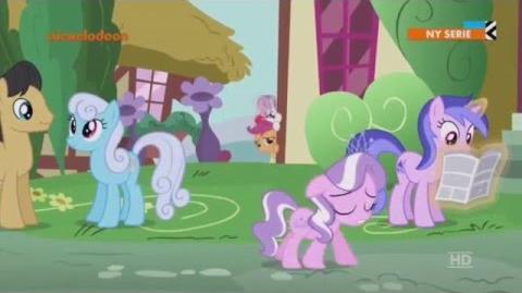 The_Pony_I_Want_to_Be_-_Danish