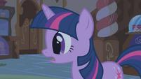 "Twilight ""she's a zebra"" S1E09"