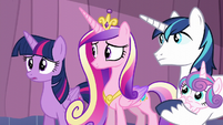 Twilight --Can you hold off the storm-- S6E2