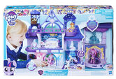 Twilight Sparkle Magical School of Friendship packaging