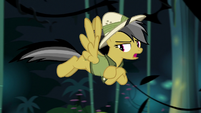 """Daring Do """"use it to get rich"""" S9E21"""