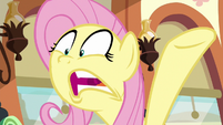 """Fluttershy """"we are terrible at buckball"""" S6E18"""