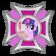 Krzyż Twilight Sparkle.png
