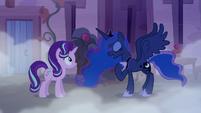 """Princess Luna """"dreams are my domain"""" S6E25"""
