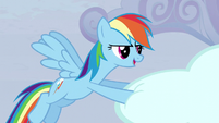 """Rainbow """"We're gonna have such a killer time"""" S5E5"""