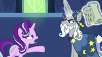 Starlight Glimmer -but we could try- S7E26