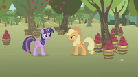 Twilight -apple-what season-- S1E04