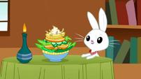 Angel new salad S02E19