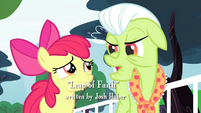"""Granny """"Now you hold your horsefeathers"""" S4E20"""