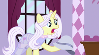 Lily Lace -this is literally the opposite- S7E9