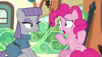 """Pinkie Pie """"Ghastly Gorge is so"""" S7E4"""