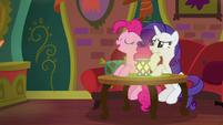 """Pinkie Pie """"yes, indeedy!"""" S6E12"""
