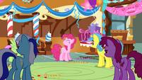 Pinkie Pie Minuette Berryshine S1E05