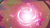 S04E16 Magia Twilight