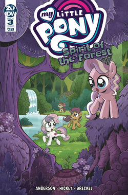 Spirit of the Forest issue 3 cover A.jpg