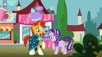 """Starlight """"I don't think we did solve it"""" S8E8"""