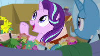 "Starlight ""this wagon isn't small"" S8E19"