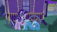 """Starlight Glimmer """"they took Luna and Celestia"""" S6E25"""