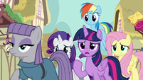 """Twilight """"can I ask you a question?"""" S8E18"""