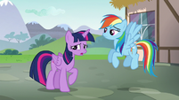 """Twilight """"really important that I figure this out"""" S5E22"""