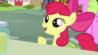"Apple Bloom ""real nice meetin' you!"" S7E13"