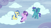 """Clear Skies """"Yo, Clear Skies right here!"""" S5E5"""