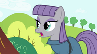 Maud 'He's in my pocket' S4E18