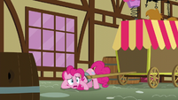Pinkie -Then they would tell Twilight- S5E19