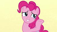 """Pinkie Pie """"joke around a little too much"""" S7E14"""