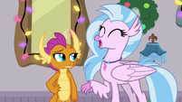 Silverstream -my favorite day of the year!- S8E16