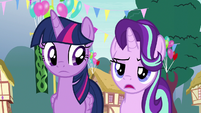 """Starlight """"they might not get each other"""" S7E15"""