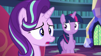 """Starlight Glimmer """"I can cast complex spells"""" S6E21"""