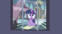 Surprised Twilight S4E01